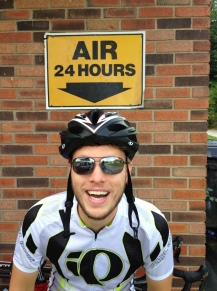 Adam Cycling